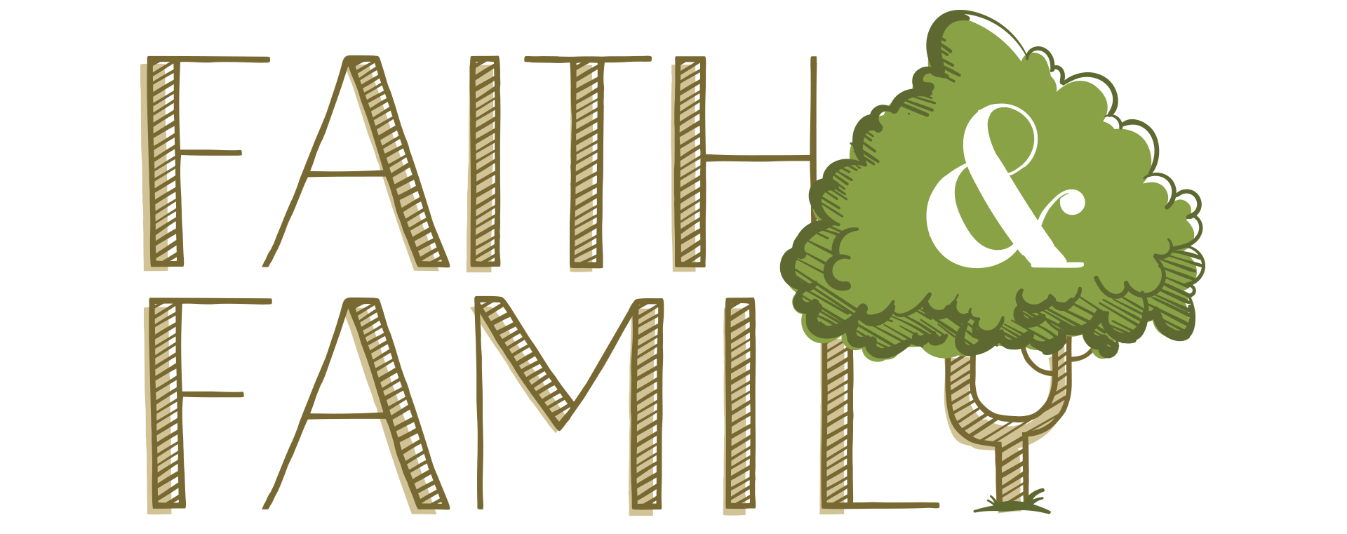 Faith-and-Family-Logo