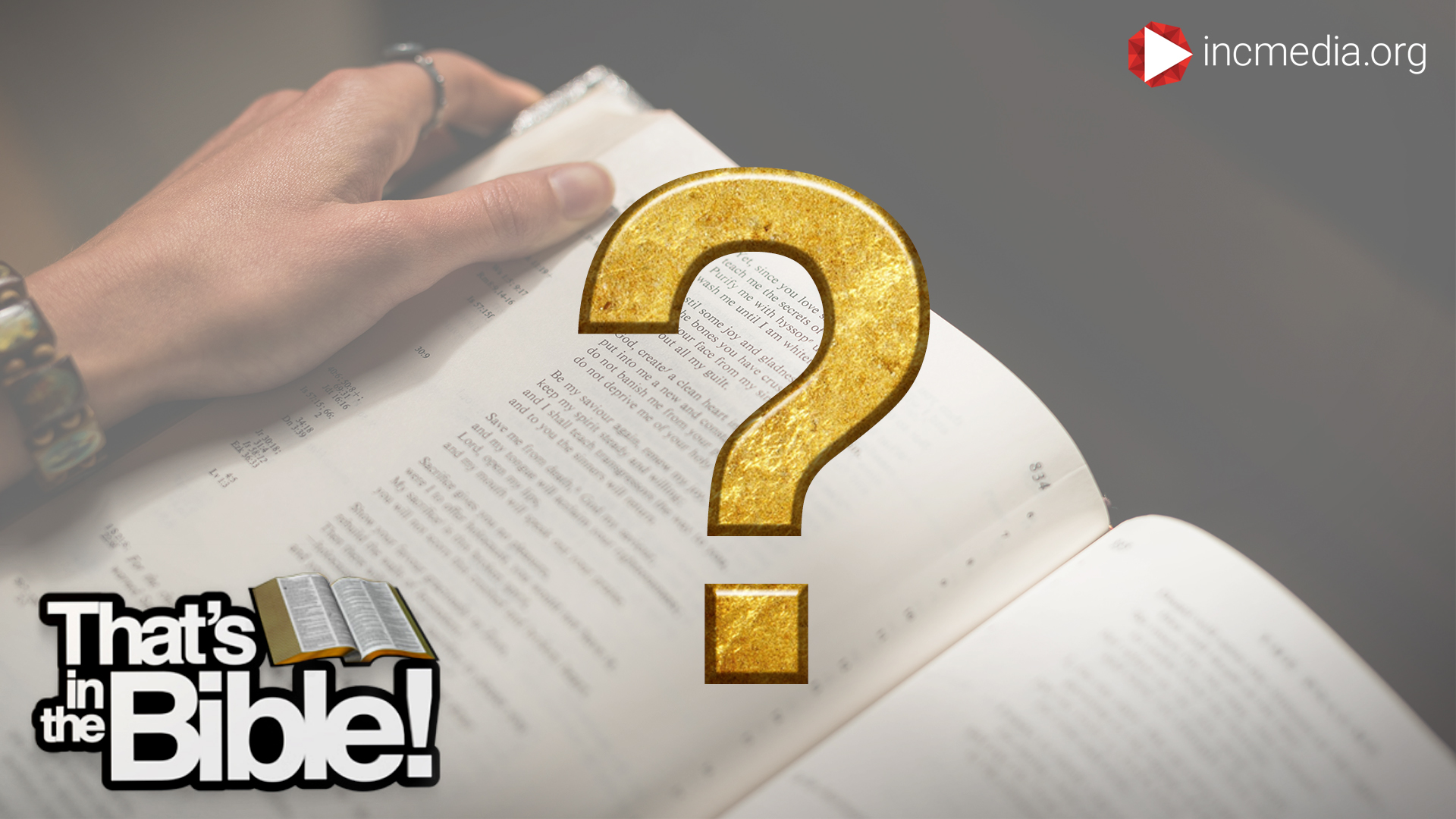 Why Is the Bible, and Not Any Other Religious Book, the Word of God?