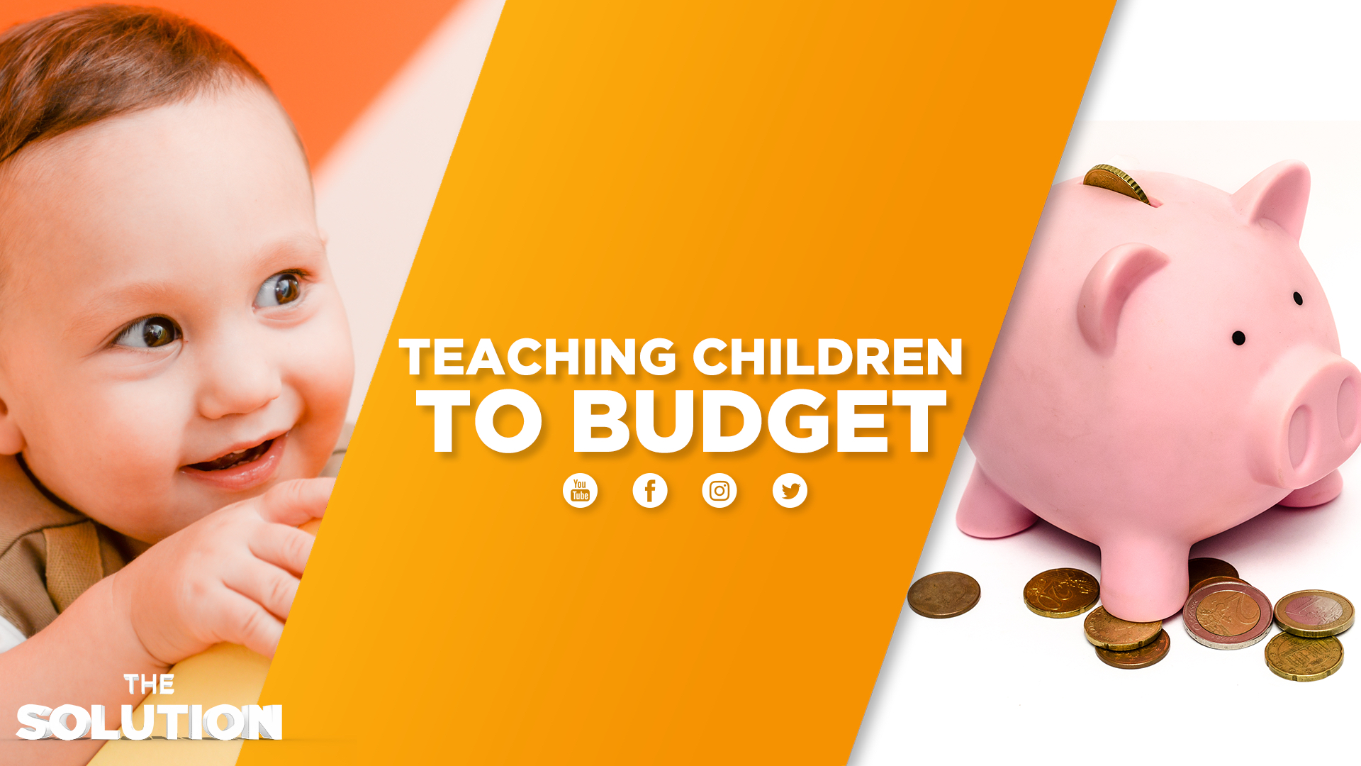 Teaching Children to Budget
