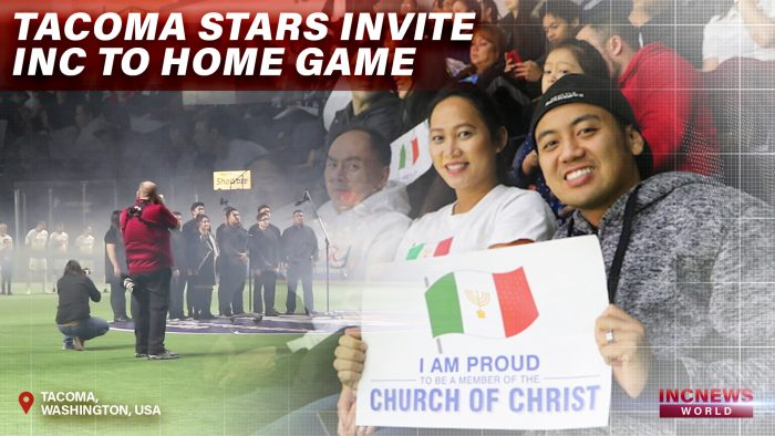 INC NEWS WORLD: 1/25/19 – Tacoma Stars Invite INC to Home Game