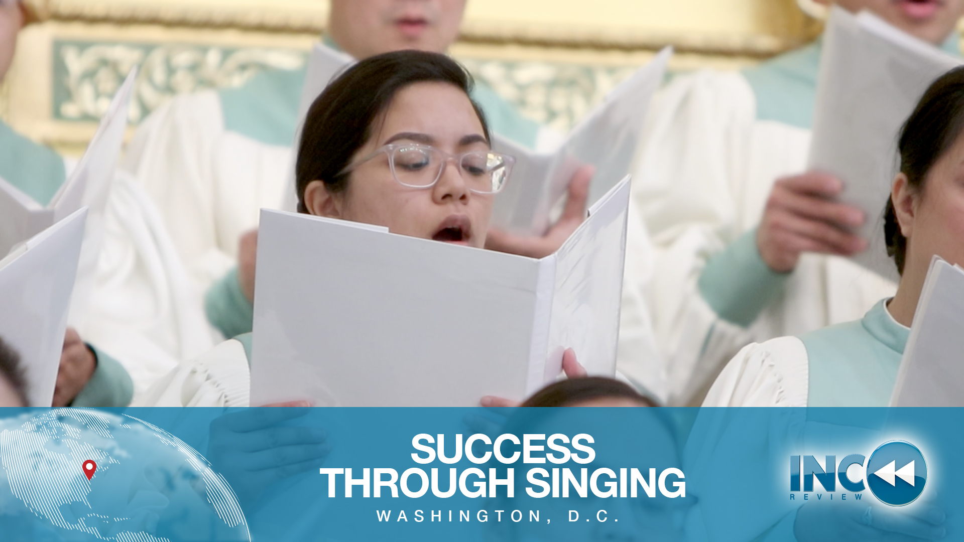 Success Through Singing