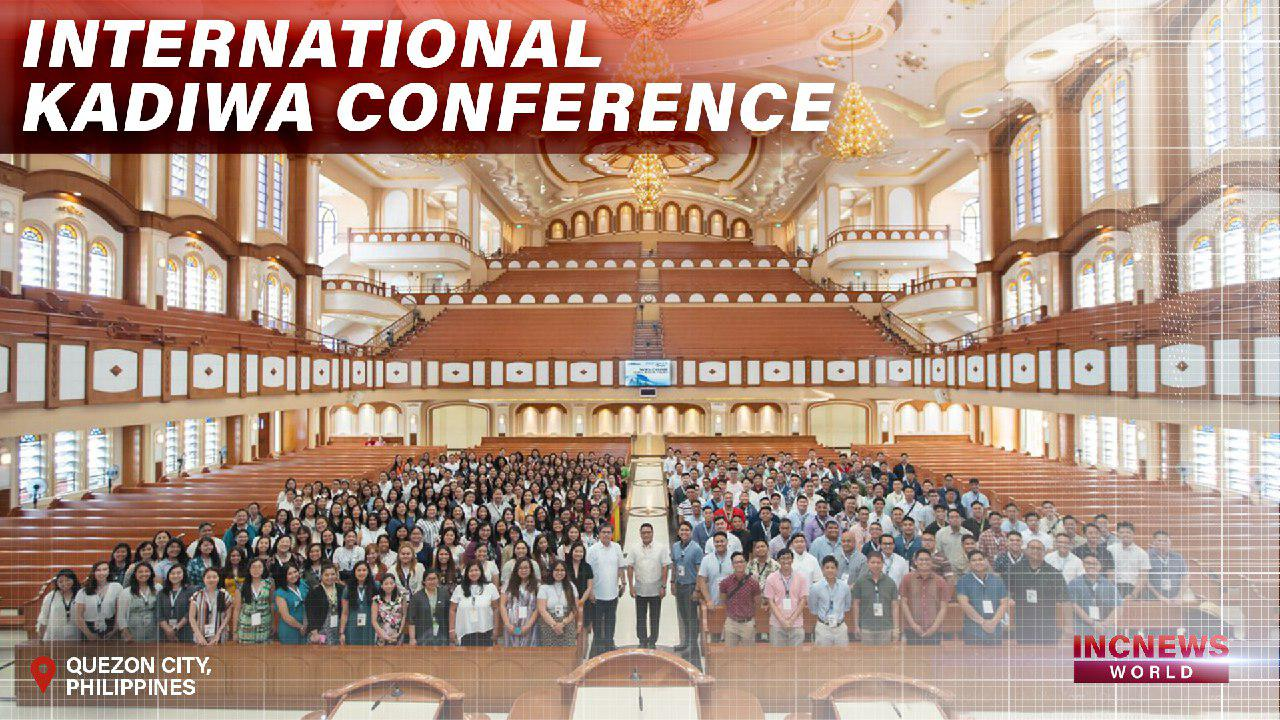 International KADIWA Conference